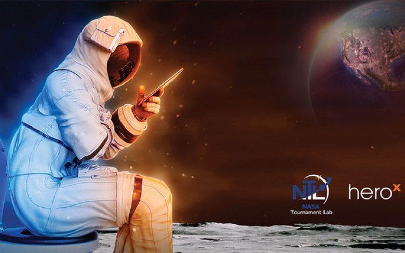 NASA-ն լուսնի վրա օգտագործվող զուգարանների դիզայնի ու նախագծման մրցույթ է հայտարարել