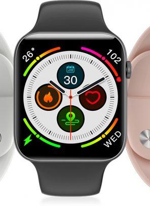 Նոր խելացի ժամացույցները կչափեն ձեր զարկերակային ճնշումը