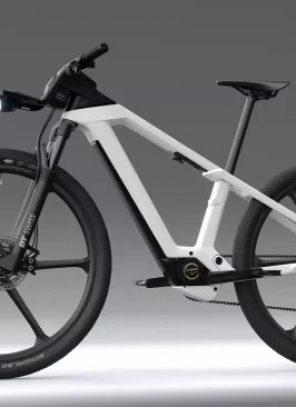 Bosch-ը էլեկտրական հեծանիվ է թողարկել