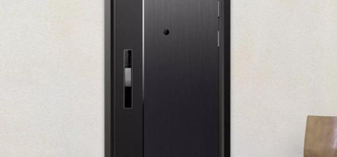 Xiaomi-ն խելացի դուռ է ստեղծել
