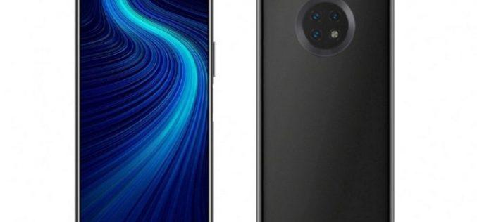 Huawei -ի նոր 5G սմարթֆոնը կուրախացնի հատկապես պերֆեկցիոնիստներին