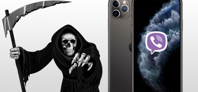 iPhone-ններում մի շարք հավելվածներ են խափանվել