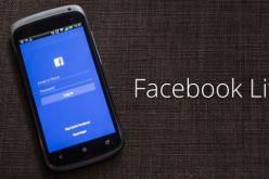 Facebook հավելված՝ թույլ պարամետրերով հեռախոսների համար