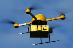 DHL-ը սկսում է պատվերների առաքում անօդաչու սարքերի միջոցով (վիդեո)