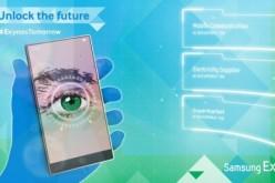 Samsung Galaxy Note 4-ը հնարավոր է ստանա ցանցաթաղանթի սկաներ