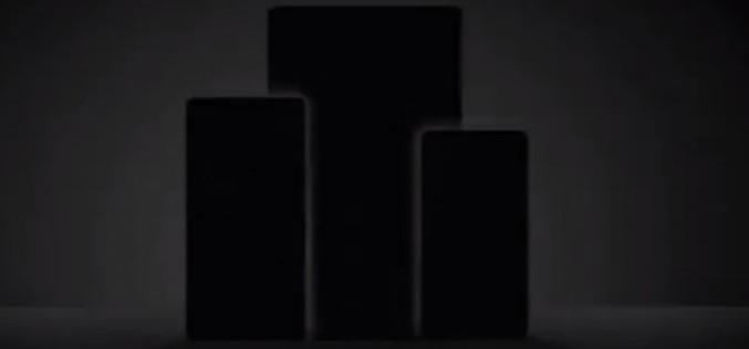 Sony-ն թողարկել է ապագա 3 նոր սարքերի մասին թիզեր (վիդեո)