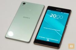 IFA 2014. Sony-ն ներկայացրել է Xperia Z3 նոր դրոշակակիր սմարթֆոնը (ֆոտո)