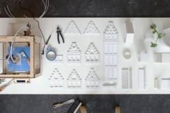 Հոլանդացի ճարտարապետները 3D տպագրությամբ կառուցում են տուն (վիդեո)