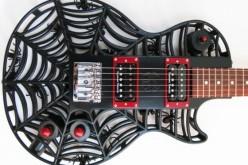 3D տպիչով պատրաստված երաժշտական գործիքներն իրականություն են (վիդեո)