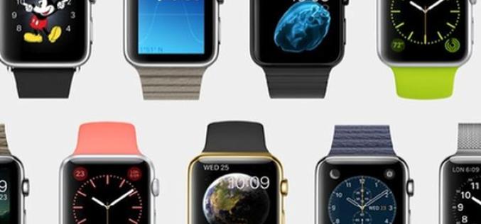 Նոր մանրամասներ Apple Watch-ի մասին