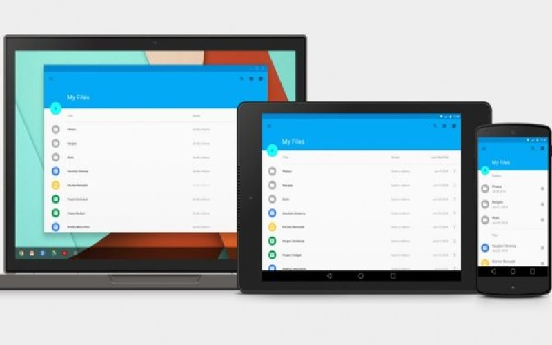 Google Nexus 9-ը կներկայացվի հոկտեմբերի 15-ին