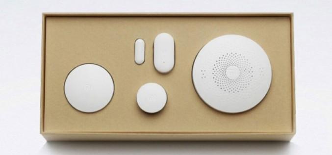 Xiaomi-ն ներկայացրել է «խելացի» տան նոր լուծումներ