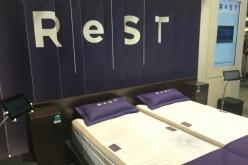 ReST մահճակալը «հարմարվում» է իր օգտագործողին (տեսանյութ)