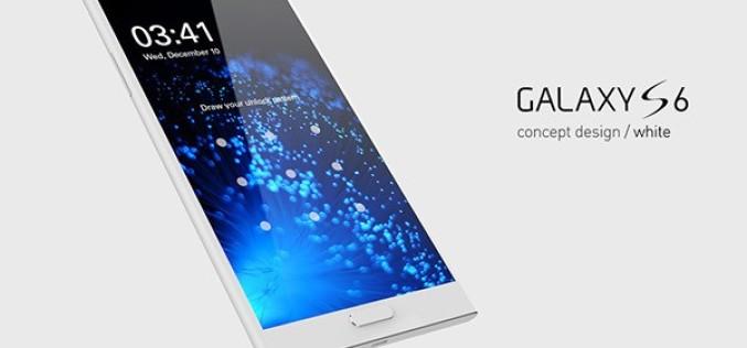 Ցանցում է հայտնվել Samsung Galaxy S6-ի մանրամասն նկարագիրը