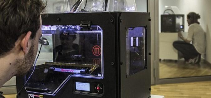 Գերմանացիները սովորել են «հեռափոխանցել» իրերը 3D-տպիչի միջոցով (տեսանյութ)