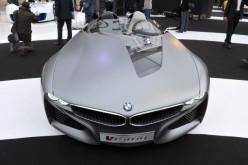 BMW-ն լուծել է ConnectedDrive-ով մեքենաների առևանգման խնդիրը