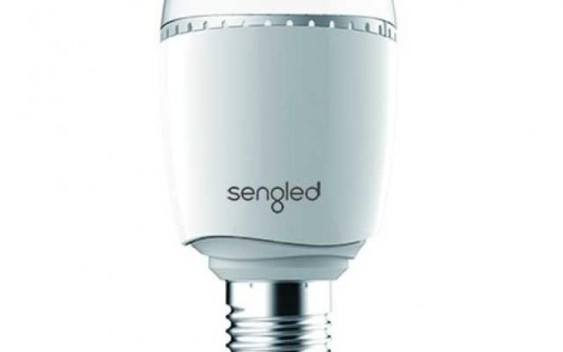 Sengled Boost լամպը կարող է Wi-Fi տարածել