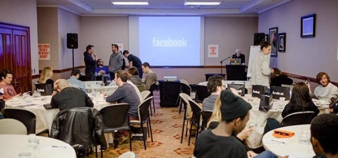 Երևանում առաջին անգամ կանցկացվի խաղերի նախագծմանը նվիրված Hackathon