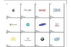 Apple-ը գլխավորել է ամենահաջողված բրենդերի ցուցակը