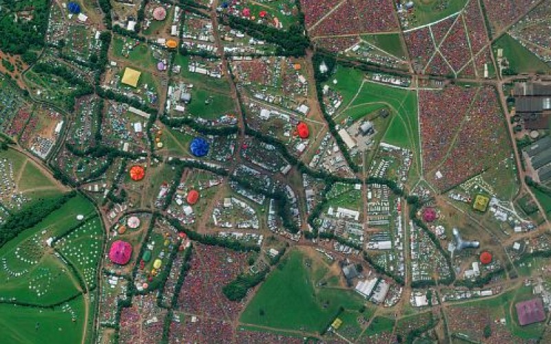 DigitalGlobe-ը մեծացրել է արբանյակային նկարների թույլատրությունը մինչև 30 սմ