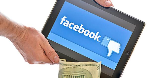 Նոյեմբերի մեկից Facebook-ը վճարովի՞ կդառնա
