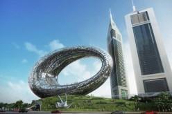 Դուբայում ցուցադրել են Ապագայի թանգարանի նախագիծը (լուսանկարներ)