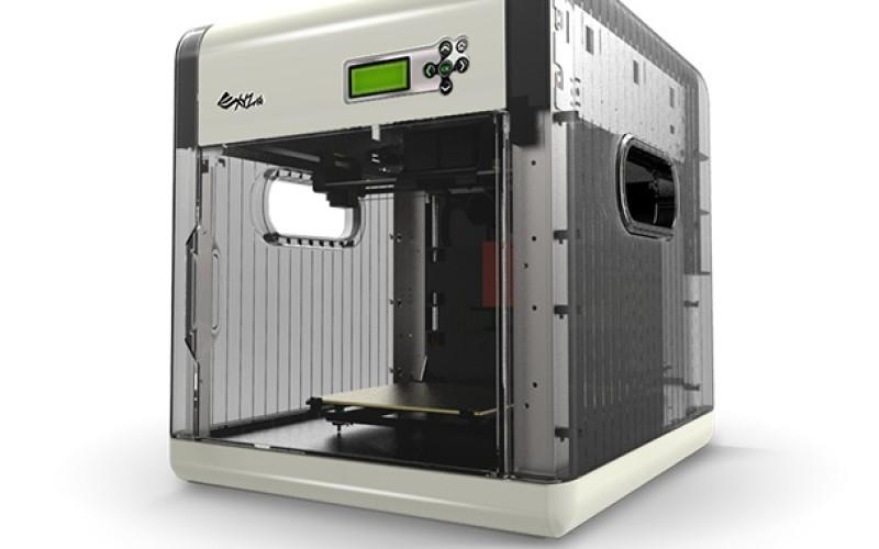 Apple-ը և Google-ը կարտադրեն 3D տպիչներ (լուրեր)