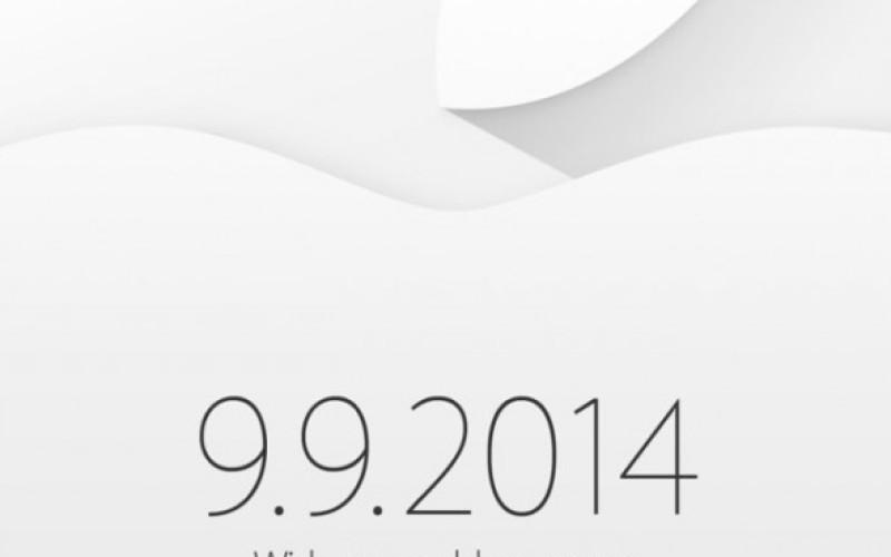 Apple-ը հրավիրել է լրագրողներին iPhone 6-ի շնորհանդեսին