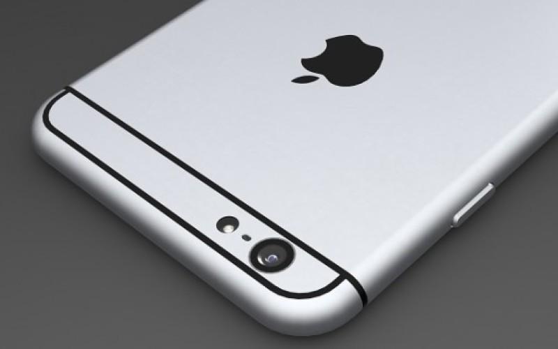Apple-ի ապագա iPhone 6-ի ռենդեր-պատկերները (ֆոտոշարք)