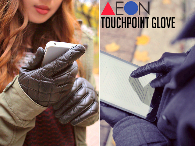 AEON Attire gloves