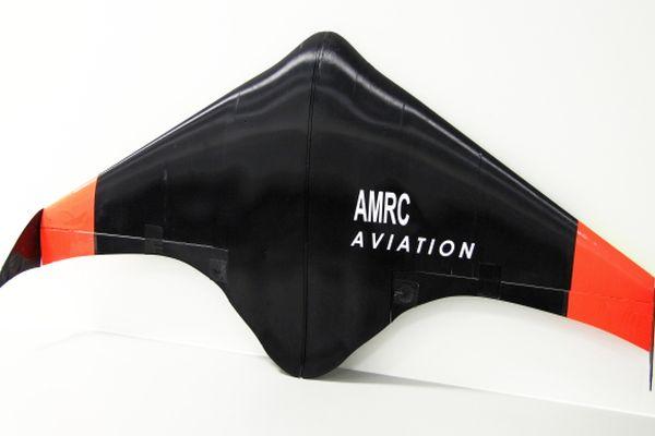 AMRC-UAV