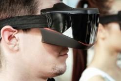 Oculus Rift-ը ձեռք է բերել լուրջ մրցակից (վիդեո)