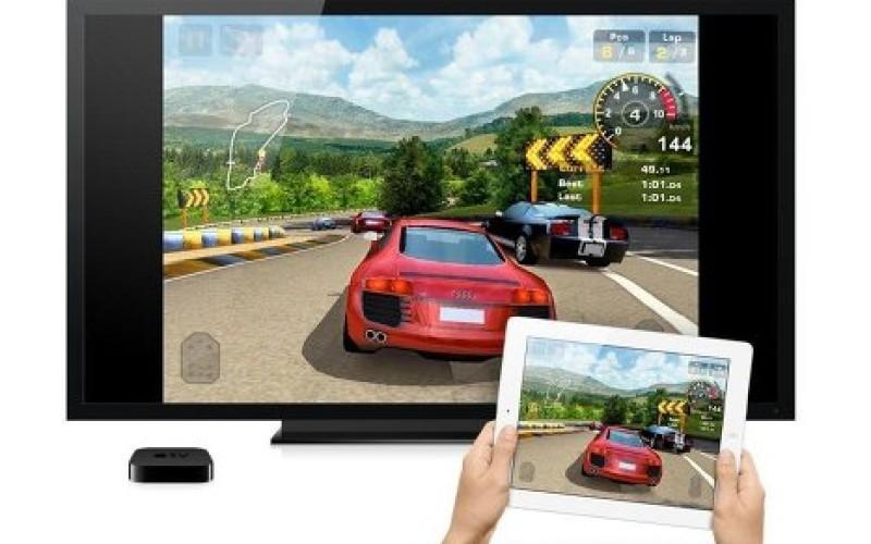 2014-ին Apple-ը կներկայացնի Ultra HD հեռուստացույց