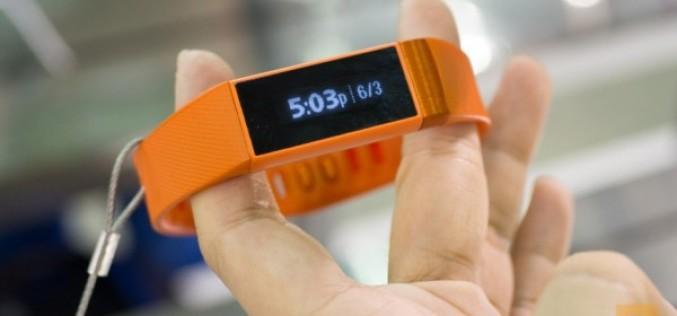 Acer-ը թողարկել է սեփական «խելացի» ֆիթնես-ժամացույց Liquid Leap-ը (ֆոտո+վիդեո)