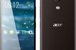 Acer-ը ներկայացրել է իր դրոշակակիր Liquid X1 սմարթֆոնը
