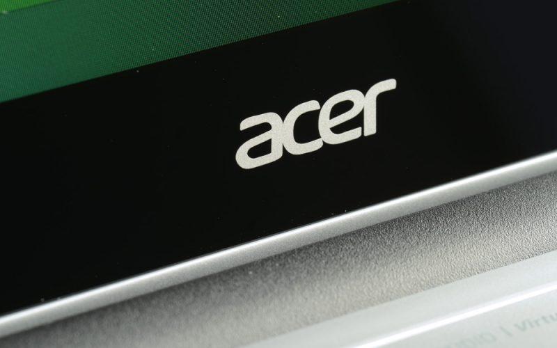 Acer. մի բրենդի պատմություն
