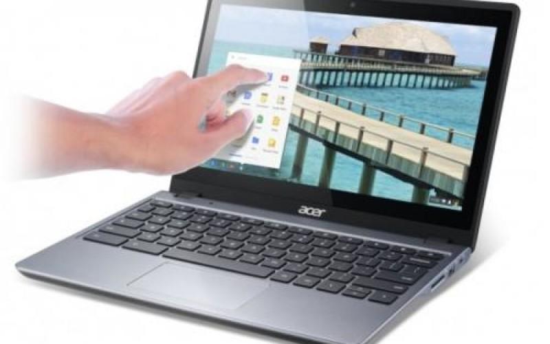 Acer-ը ներկայացրել է Chromebook-ի նոր տարբերակ