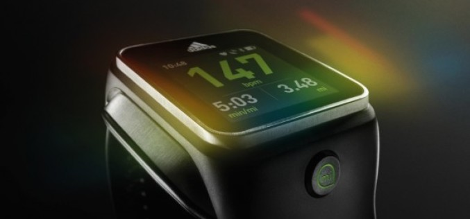 Adidas-ը թողարկել է Android-ժամացույցներ