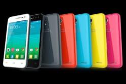 Alcatel-ը ներկայացրել է երեք Pop S ընտանիքի սմարթֆոն (MWC 2014)