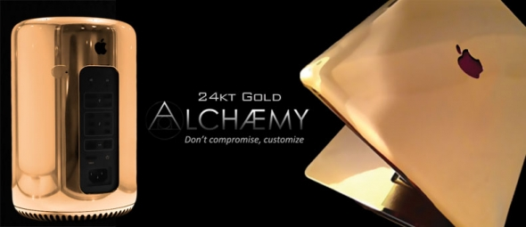 Alchaemy