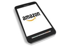 Amazon-ի առաջին սմարթֆոնը կունենա 3D-էկրան