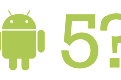 Google-ը կներկայացնի Android 5.0 բջջային ՕՀ-ն