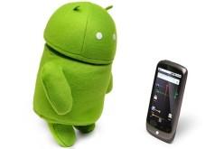 Ամեն ինչ Android-ի մասին. վիճակագրություն