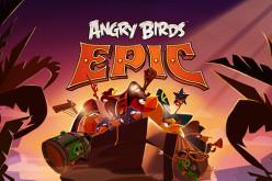 Angry Birds Epic՝ նոր սքրինշոթներ և գեյմփլեյ (վիդեո+ֆոտո)