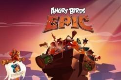 Նոր Angry Birds-ը կլինի ռազմավարություն ժանրում (վիդեո)