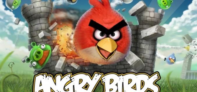 Angry Birds-ն այլևս եկամտաբեր չէ