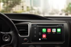 CarPlay-ը կտեղադրվի արդեն թողարկված ավտոմեքենաներում