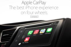 Apple-ը գործարկել է CarPlay համակարգը