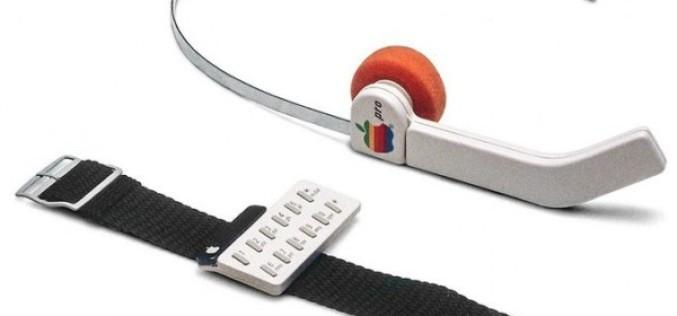 Հրապարակվել են 1982թ. նախագծված Apple-ի ապագայի սարքերի կոնցեպտները (ֆոտոշարք)