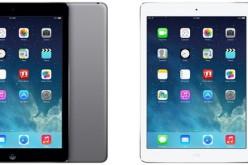 Apple iPad Air (վիդեոտեսություն)